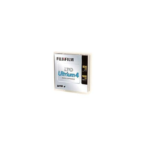 Fuji Film FUJI lto-4 800gb/1.6tb tape cartridge 15716800
