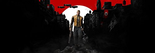 Wolfenstein 2: The New Colossus Deluxe Edition [Online Game Code]