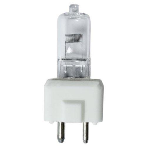 Eiko 1910 - DZE/FDS - Projector Lamp - T4 - 150 Watt Light Bulb - 24 Volt - GY9.5 Base - 3250K - DZE/24V/150W ANSI