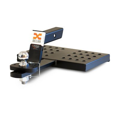(BELXX Multi Step - Adjustable Tailgate Step (5