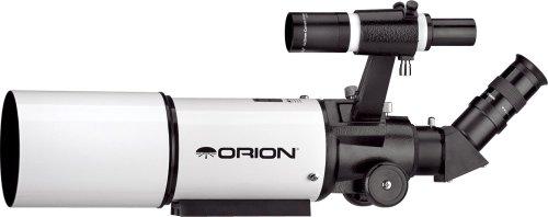 Orion 9946 ShortTube 80-T Refractor Telescope