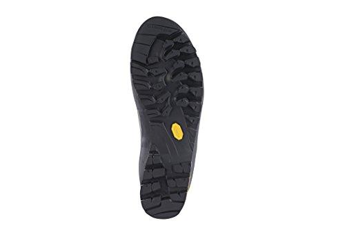 La Sportiva Stivali da escursionismo Trango Cube Gore-Tex YLLW/BLK