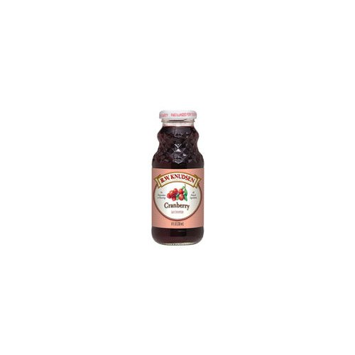 Family Knudsen Cranberry (R.W. Knudsen Family Cranberry Concentrate, 8-Ounce (Pack of 12) by R.W. Knudsen)