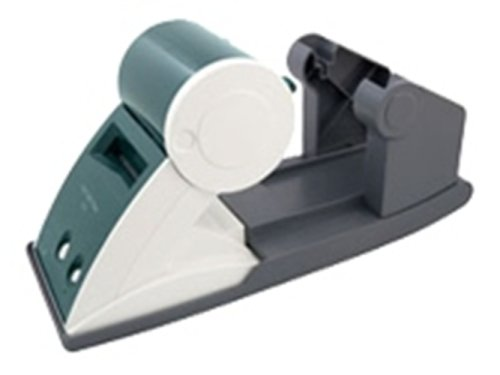 o Hold Larg Capacity Rolls Of Labels & Cards ()