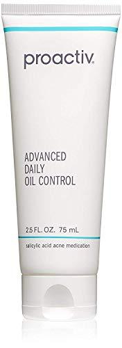 Proactiv ADVANCED Daily Oil Control - 2.5oz / 75ML - Sealed (Proactiv Oil Free Moisturizer)
