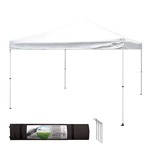Caravan Canopy Sports 21208100010 12x12 M-Series 2 Pro White ()