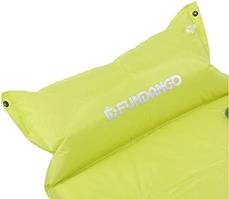 Amazon.com: Nueva – Colchón hinchable (Air Alfombrilla Para ...
