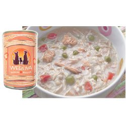 Jammin' Salmon Wet Dog Food