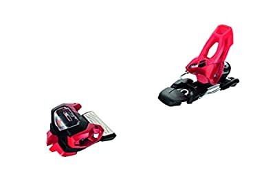 Head Attack 2 13 Ski Bindings RED 85mm