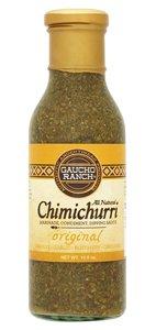 Gaucho Ranch Sauce Chimchrri Orgnl