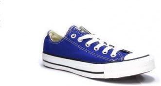 Converse Basse Bleu Radio: Amazon.fr: Chaussures et Sacs