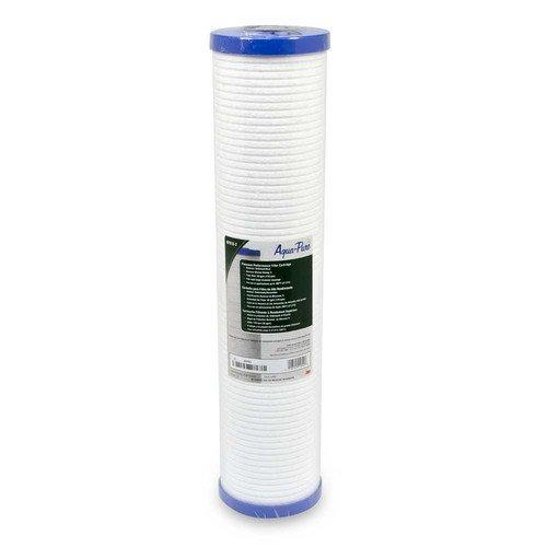 Aqua-Pure AP811-2, Whole House Filter Replacement Cartridge (Medium Sediment Reduction)