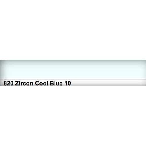 Lee Filters Zircon Cool Blue 10 4'x10' Gel Filter Roll
