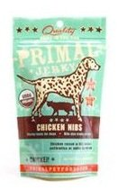 Primal Dry Roasted Jerky Chicken Nibs Cat and Dog Treat, My Pet Supplies