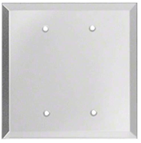 CRL Blank Glass Mirror Plate - Gray Crl Blank Glass Mirror Plate