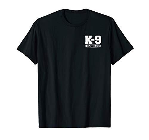 K-9 Handler Police Sheriff Cops Law Enforcement Duty Uniform -