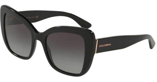 Óculos De Sol Dolce&gabbana - 0Dg4348 501/8G54