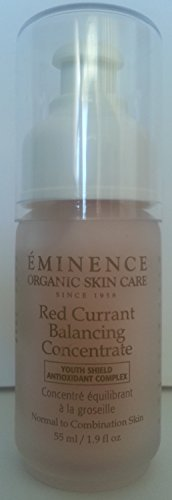 Eminence Red Currant Balancing Concentrate Professional Size 1.9 oz 55 ml
