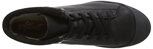 Black Zapatillas Kot467sof Softinos 000 Negro para Altas Mujer x1Y8586An