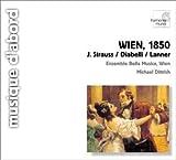 Strauss / Diabelli / Lanner: Wien, 1850