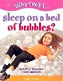 Sleep on a Bed of Bubbles, Sally Hewitt, 1930643683