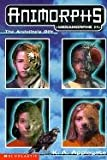 The Andalite's Gift, K. A. Applegate, 0613027167
