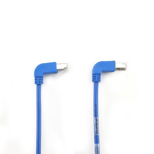0010 Cat5e Patch Cables - 3