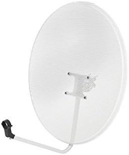 Diesl.com - Antena parabólica Perforada 80cm Offset