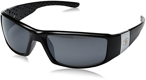 San Francisco 49ers Chrome Wrap Sunglasses