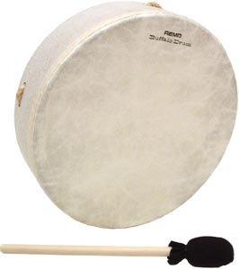 Remo E1-0312-00 Buffalo Drum - Standard, ()