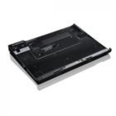 Genuine / Original Lenovo Ultrabase Series 3 with Internal Ultrabay DVD Burner - Combo Pack/bundle. by Lenovo