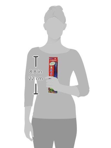 Colgate Kids Interactive Talking Toothbrush, Teenage Mutant Ninja Turtles by Nickelodeon (Image #9)