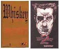Whiskey 1 & 2 DVD by Whiskey 1 & 2 DVD