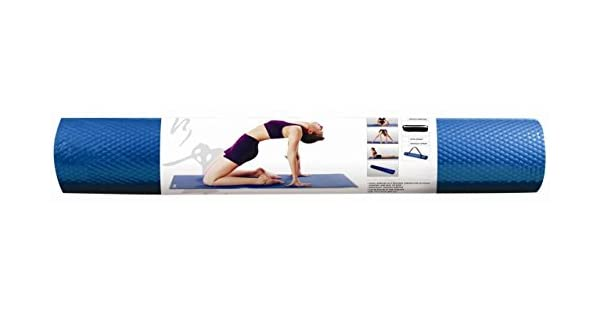 Amazon.com: Body Sculpture yoga ejercicio mat: Sports & Outdoors
