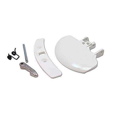 Amazon.com: AEG - Manilla de puerta para lavadora: Kitchen ...