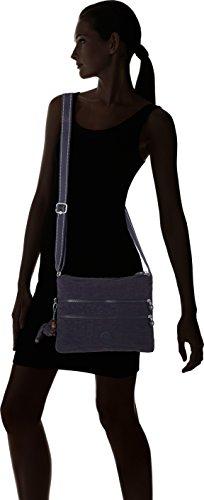 Kipling Alvar Donna Viola Spalla Borse wrrpcqXd