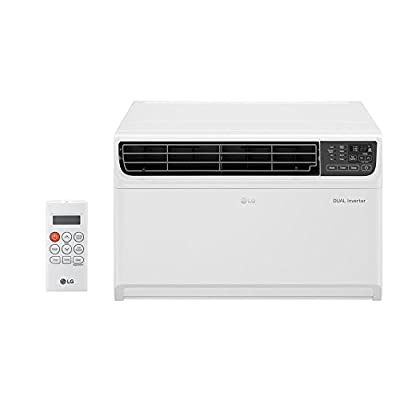 LG 15000 BTU Window Air Conditioner with Inverter