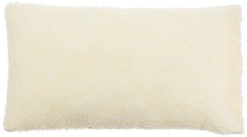 Sammons Preston Versa Form Sheepskin Pillow Cover, 32