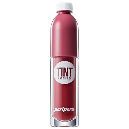 Peripera ColorFit Tint Water Gel 0.15 Ounce 007 Redbeanpress