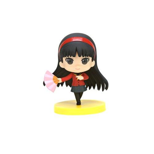 Persona 4 P4 Yukiko Amagi Chibi Mini Figures