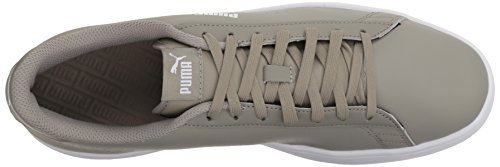 Pictures of PUMA Men's Smash Leather Perf Sneaker 12 M US 2