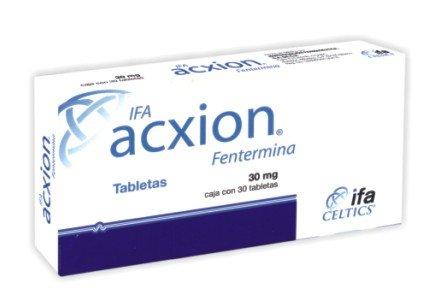 Nueva pastilla para adelgazar abdomen