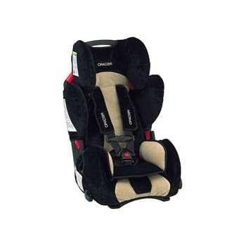 Recaro Young Sport Child Car Seat   Midnight Desert (Discontinued By  Manufacturer) (Discontinued