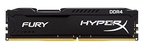 Build My PC, PC Builder, HyperX HX424C15FB2/8