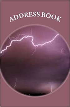 Book ADDRESSBOOK - Storm