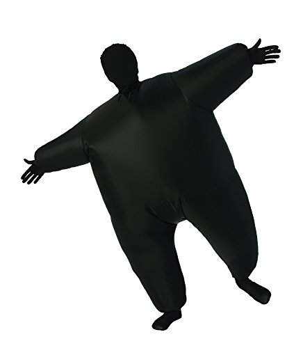 Rubie's Child's Inflatable Full Body Suit Costume,