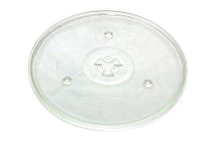 Amazon.com: Universal para microondas plato giratorio 270 mm ...