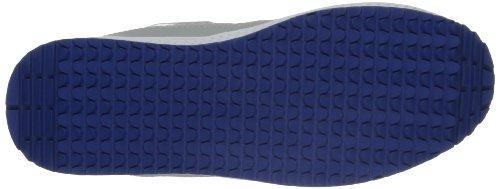 HIGHTOP HTBT005, Calzado de Protección Hombre Gris