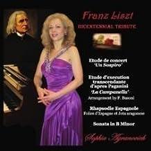 Bicentennial Tribute by Sophia Agranovich (2013-05-04)