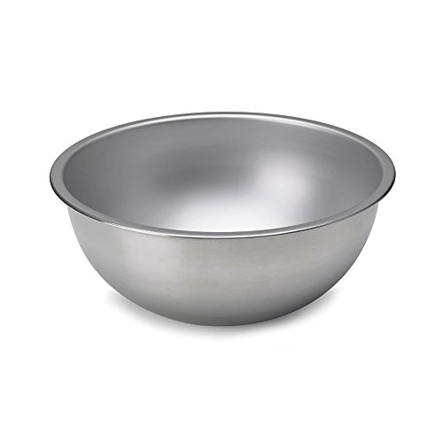 Vollrath 69030 3-Quart Heavy-Duty Mixing Bowl (Stainless Steel)